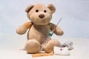 Die Impf-Entscheidung bei Babys