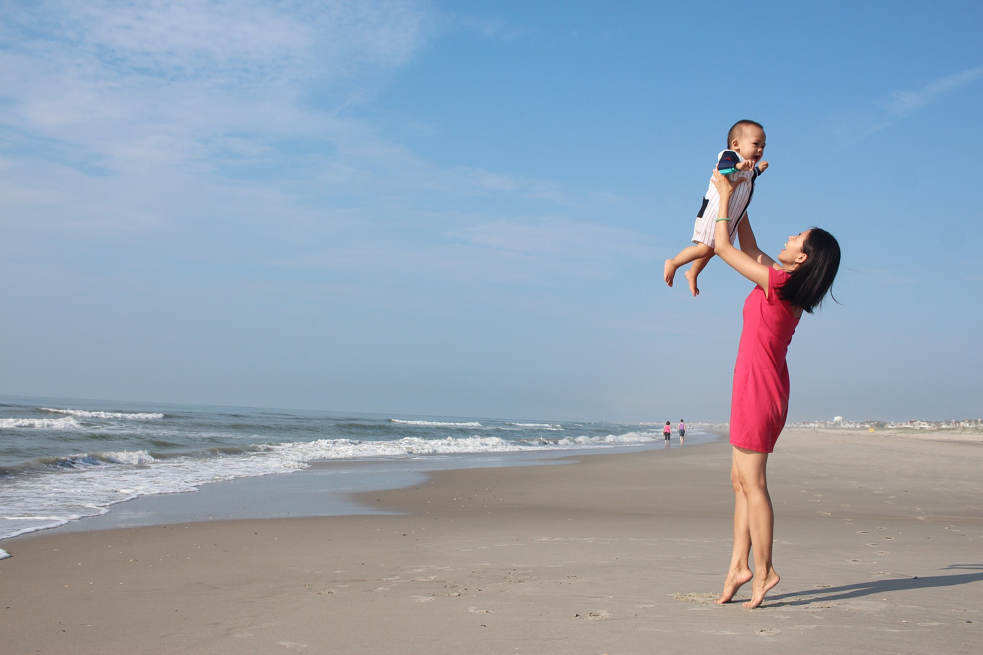 Kernkompetenzen für Mütter