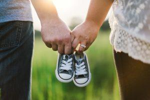 Lebensstil-Faktoren bei Unfruchtbarkeit und unerfülltem Kinderwunsch
