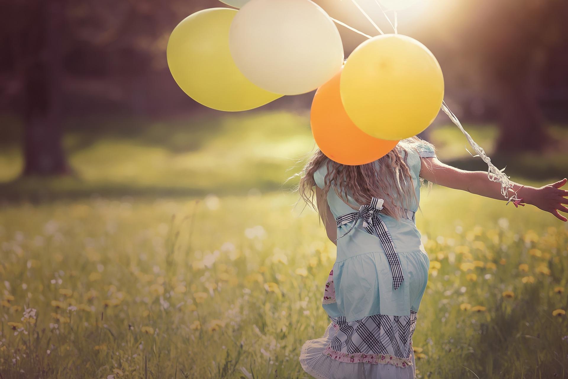 In 3 Schritten zu einem glücklichen Alltag ohne Stress und in Gelassenheit